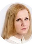 Шиганова Елена Сергеевна - терапевт г. Москва