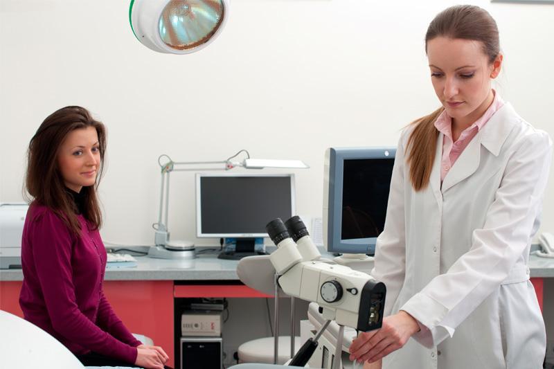 девушки в гинекологии фото готовую