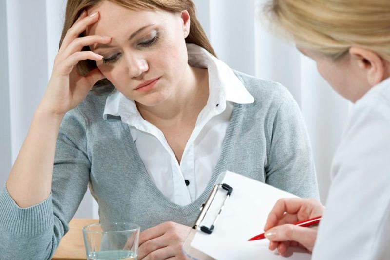 Посткастрационный синдром - Болезни в гинекологии