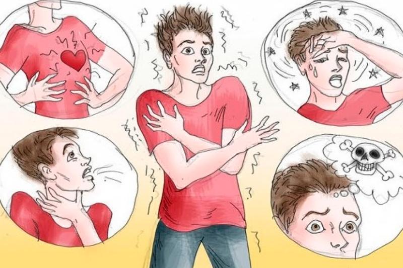 ипохондрический невроз симптомы лечение