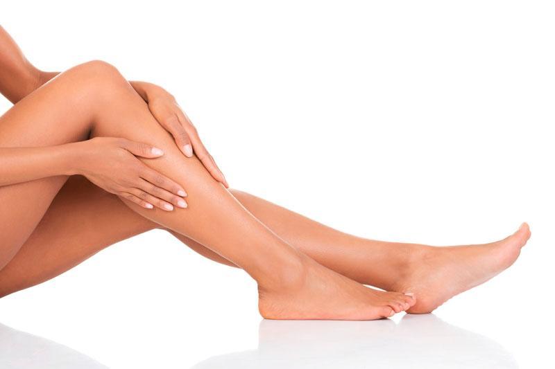 Эндопротезирование голеней